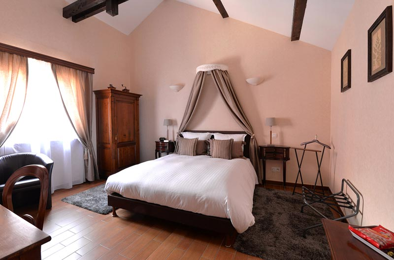 Chambre Muscat  Charming Bed And Breakfast In Alsace On The Wine