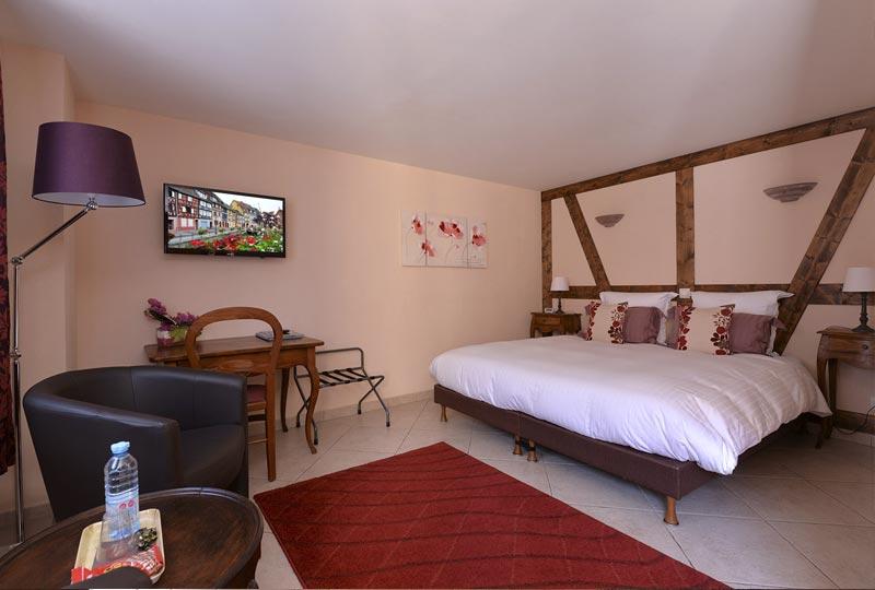 Chambres Htes De Charme En Alsace Sur La Route Des Vins Proche