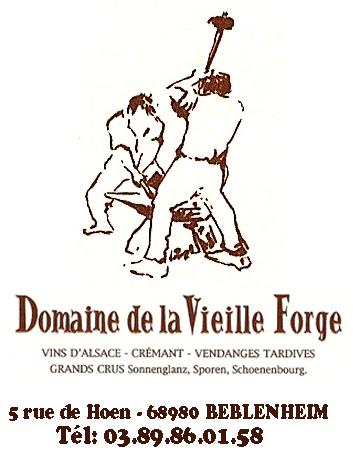 La Vielle forge