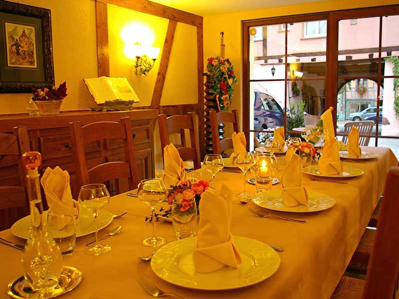 La Table D 39 H Tes Chambres H Tes De Charme En Alsace Sur La Route Des Vins Proche Colmar Et