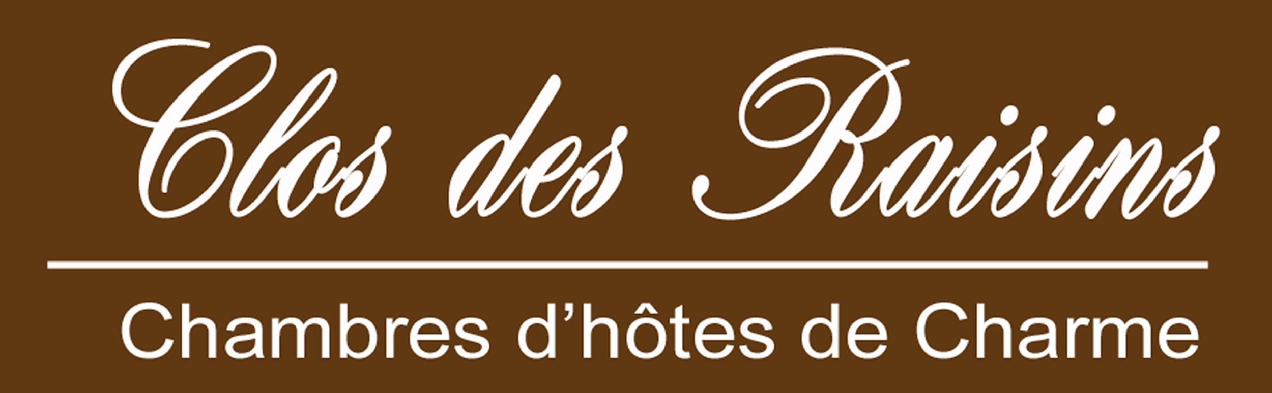 CLOS DES RAISINS: chambres d'hôtes de charme en Alsace sur la Route des Vins Beblenheim.